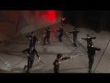 Арам Хачатурян , Танец с саблями, из балета ,Гаянэ, Inter DANCE