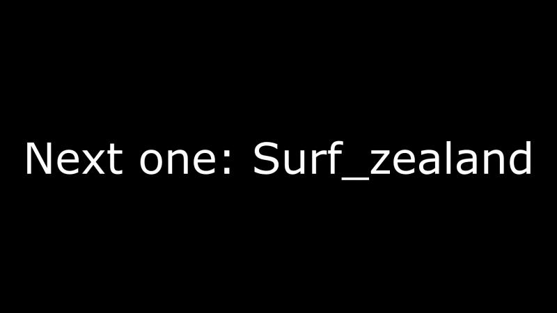 Surf aqua By Klemix