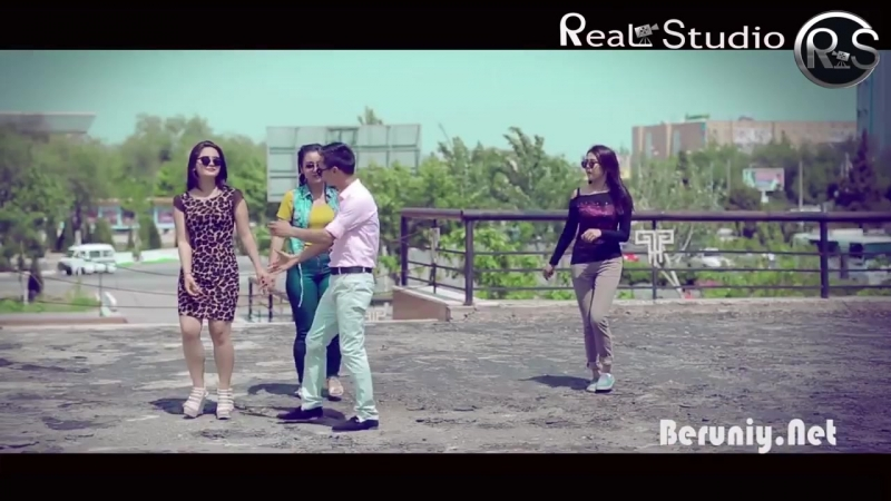 Mansur Toy - Uch chalak (Official Video)_HD.mp4