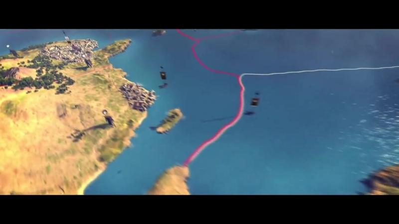 Total War ROME 2 Hannibal Trailer