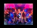 Полина Гагарина - Драмы больше нет (Танцы! Ёлка! МУЗ-ТВ! 1 января 2018)