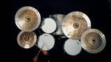 Istanbul Mehmet Hamer Series Cymbals 3