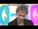 03.02.2018 Honoo-no Taiiku-kai TV - Уэда Тацуя HD720