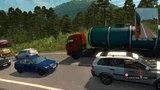 Euro Truck Simulator 2 - Час пик. Карта