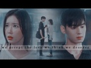 Mi Rae x Kyung Seok ● We accept the love we think we deserve ● Gangnam Beauty [x12]
