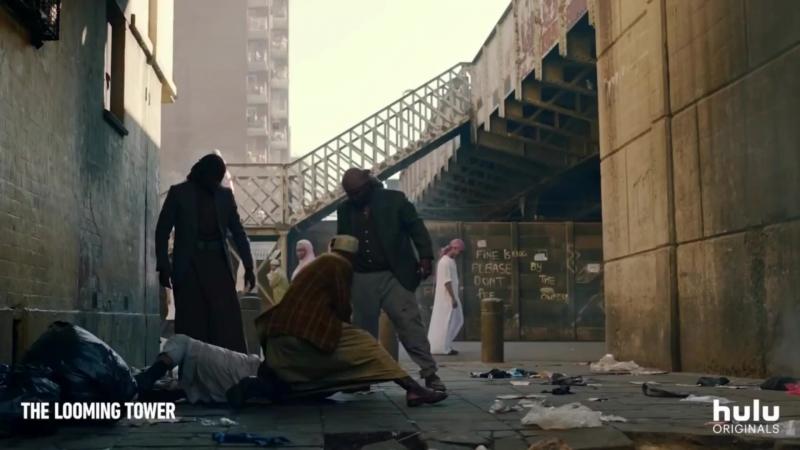 Призрачная башня (1 сезон) - Русский трейлер 2018