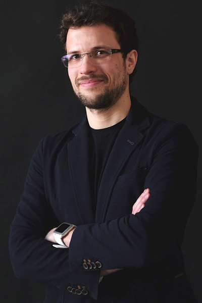 Павел Карасин
