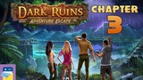 Adventure Escape Dark Ruins - Chapter 3 Walkthrough, The Cave - iOS Android (by Haiku Games)