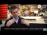 Интервью с бизнес-главой YouTube [ЖЮ-перевод]