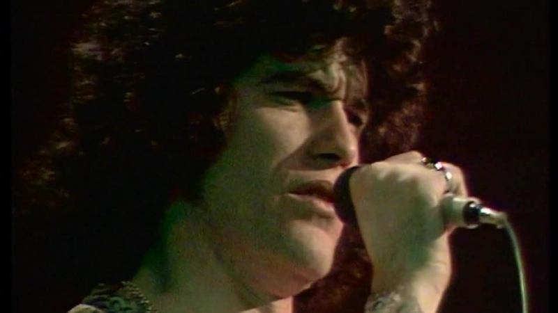 Nazareth - Love Hurts (1975)