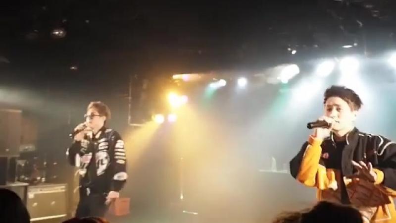 Hidaka Ryuta песня 1