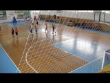 Триумф 2006 (Славянск-на-Кубани) - Абинск. 1-я четверть