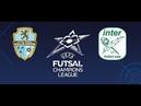 UEFA Futsal Champions League | Grupo A | Jornada 2 | FP Halle-Gooik 3-4 Movistar Inter
