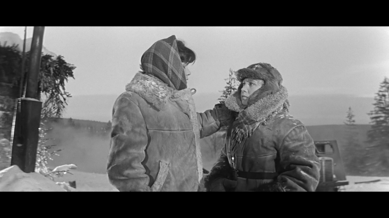 Девчата (1961) 720HD [vk.com/KinoFan]