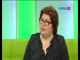 Яна Татинцева о 13-летии Ники ФМ