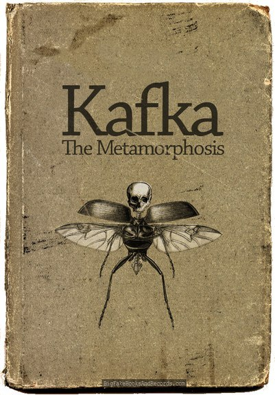 a literary analysis of gregors metamorphosis Learn all about how the characters in the metamorphosis such as gregor samsa and grete samsa contribute to the story and how they fit into the plot  literature study guides the metamorphosis character analysis the metamorphosis | study guide franz kafka study  the metamorphosis | character analysis share share click to.