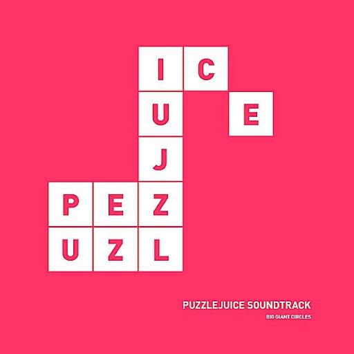 Big Giant Circles альбом Puzzlejuice Soundtrack