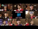 [Озвучка SOFTBOX] Вечеринка у JYP - EXO