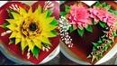 Cách làm rau câu 3d đẹp và đơn giản ( phần 3 ) | Beautiful Gracilaria,3D gracilaria jelly