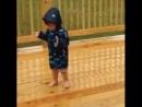 Дети и дождь