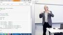 Лекция 7 Анализ данных на Python в примерах и задачах Часть 1