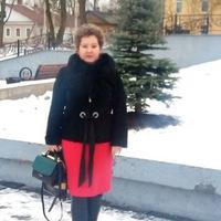 Людмила Жердева