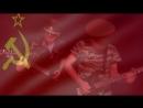 Для тех, кто служил в Советской Армии и ВМФ.Поздравление с 23 февраля.