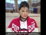 Советский и российский тренер, президент Всероссийской федерации художественной гимнастики — Ирина Винер-Усманова