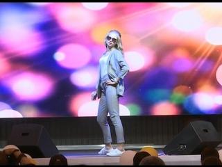 В Улан-Удэ прошел всероссийский конкурс красоты Happy kids