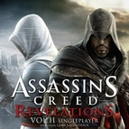 Lorne Balfe альбом Assassin's Creed Revelations, Vol. 2 (Single Player) [Original Game Soundtrack]
