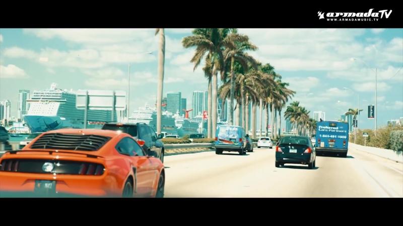 Fedde le Grand - You Got Me Runnin (Official Music Video)