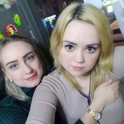Наташа Телякова