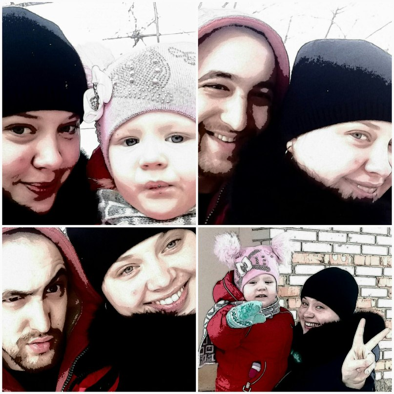 Beard Red | Уральск