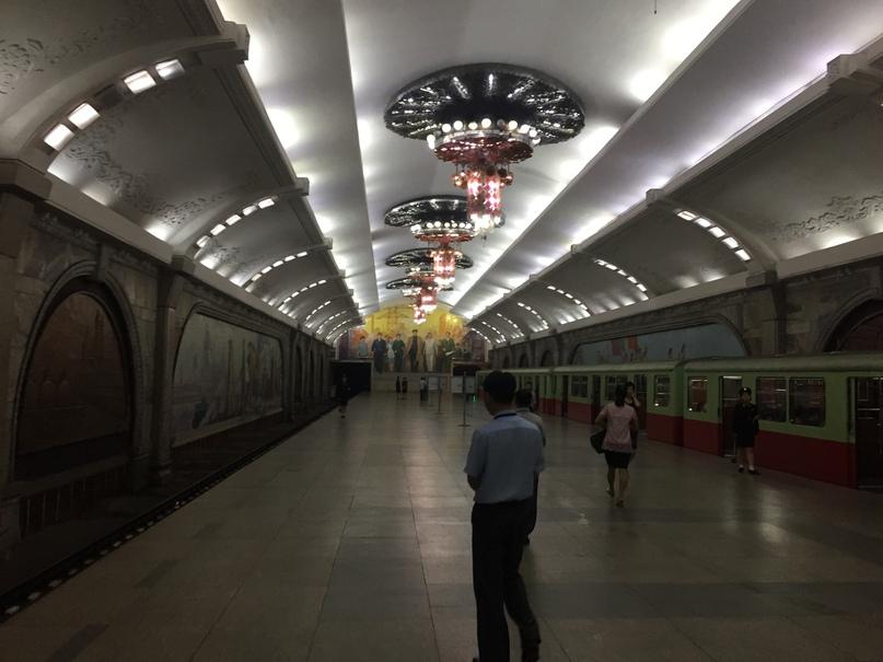 Станция метро «Пухын»