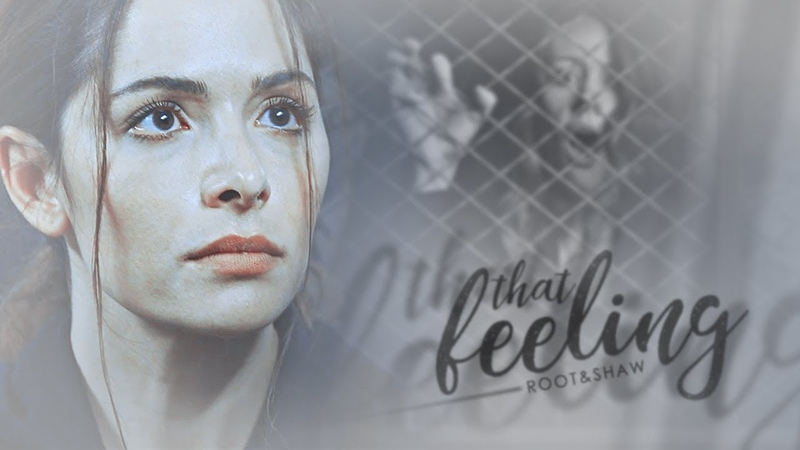 Root Shaw | I've never felt this much
