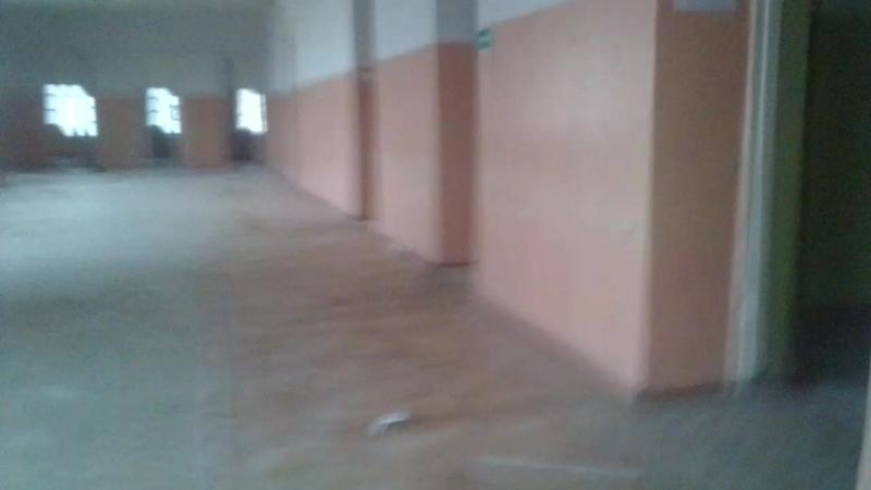 Заброшеная психиатрическая больница,31 отделение