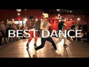 The best dance unity in diversity 2017
