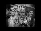 Советская гонзо журналистика в действии.