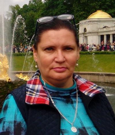 Ольга Тузлаева