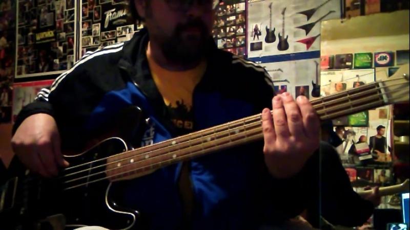 Jolana iris bass