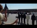 Марш Красной армии С.Сайдашева. Сводный оркестр из 600 музыкантов в финале Фанфары Казани-2018