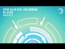 Steve Allen feat. Jess Morgan - Re-Given (Extended) Uplift