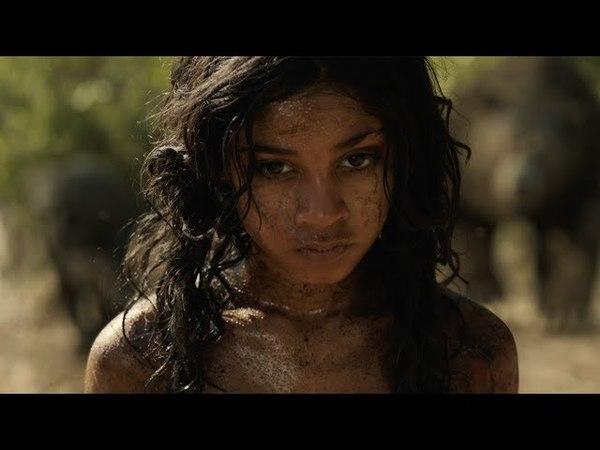 MOWGLI - Official 1st Trailer