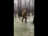 Когда охота как-то не задалась