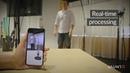 Jaunt: технология 3D-сканирования людей