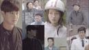 Official Making 시간이 멈추는 그때 배우들의 친절한 드라마 캐릭터 설명♥