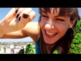 Giantess MU Outdoors POV