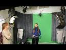 Пробы в студии ТВ Реутов