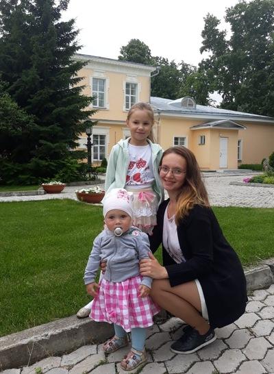 Елизавета Маурина-Подкорытова