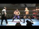 AJPW 11122016 Yokohama Twilight Blues Vol. 2 ~ Jr. Tag Battle of Glory